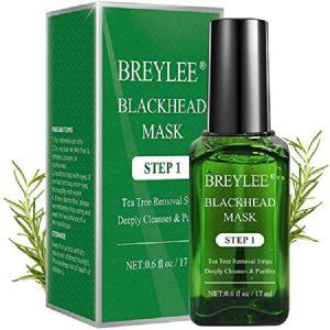 سرم جوش سر سیاه بریلی BREYLEE